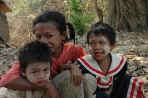 Jennifer Hile - Pyaung Chaung Wa Village, Burma